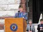 Veterans Day Ceremony 23