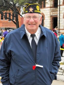 Veterans Day Ceremony 4