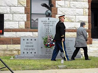 Veterans Day Ceremony 41