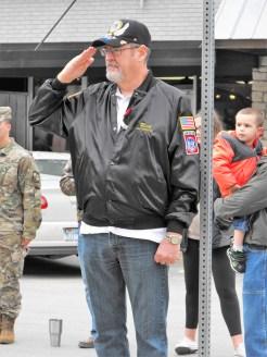 Veterans Day Ceremony 51