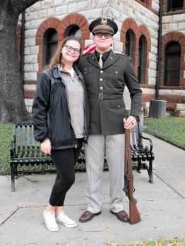 Veterans Day Ceremony 7