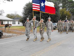 Veterans Day Parade 10