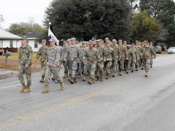 Veterans Day Parade 11