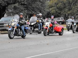 Veterans Day Parade 23