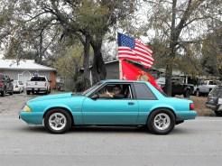 Veterans Day Parade 30