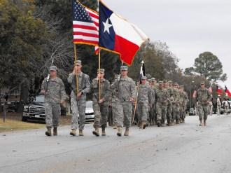 Veterans Day Parade 9