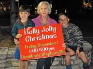 Holly Jolly 1