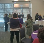Counseling Dept. Reception 17
