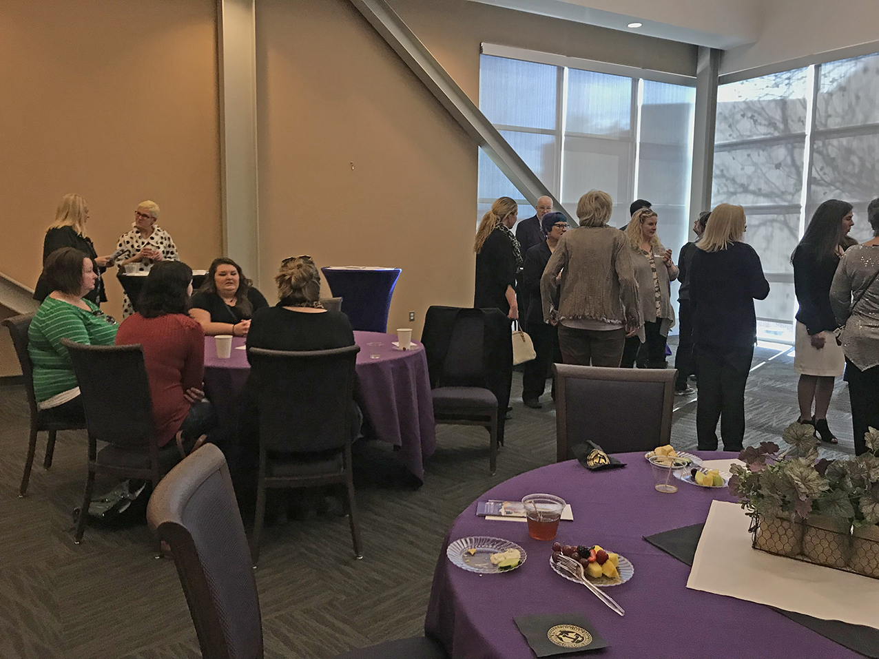 Counseling Dept. Reception 4