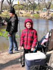 Fishing in the Park 15