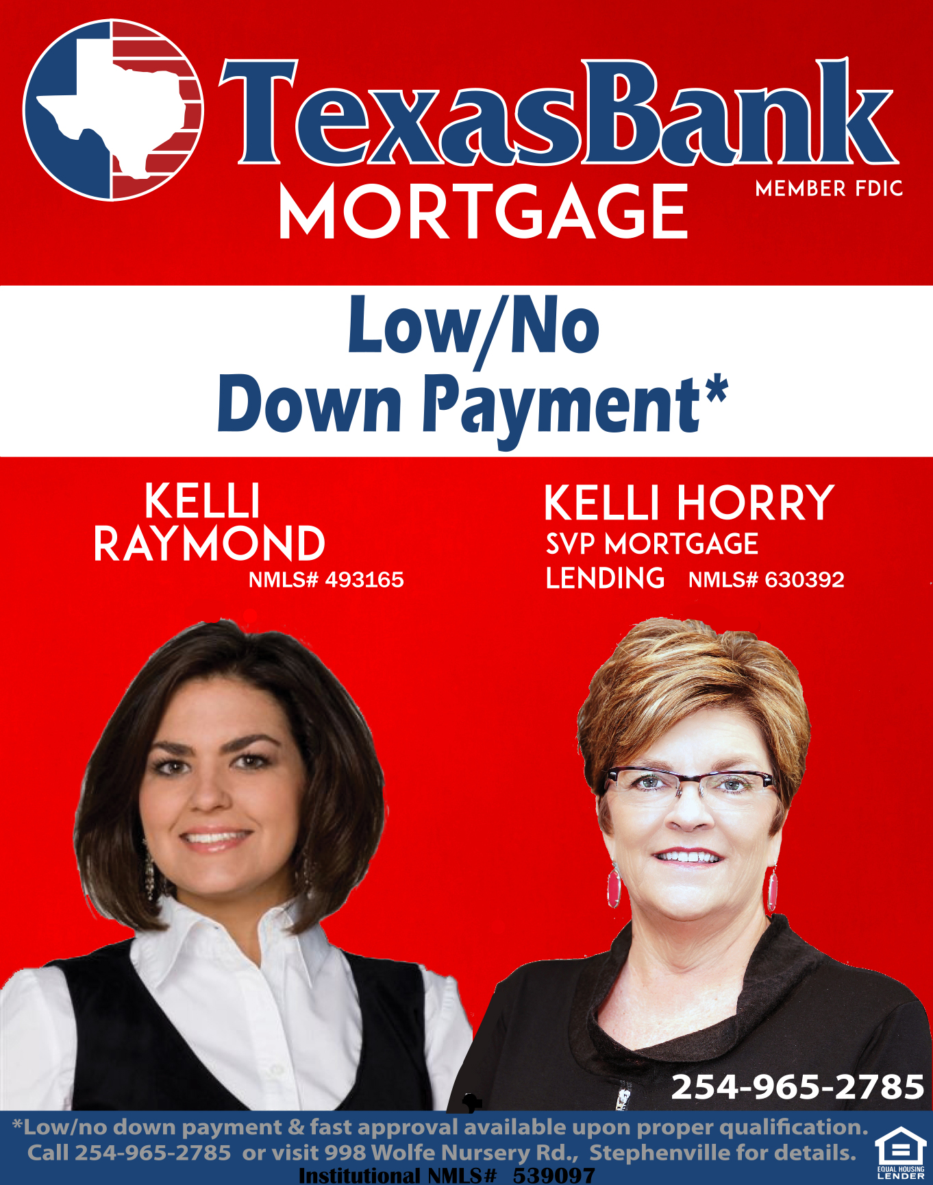 Kelli H Mortgage Q2 Red ad for Flash _2