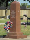 Memorial Day Service 1