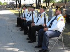 Memorial Day Service 45