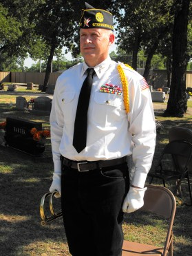 Memorial Day Service 58