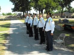 Memorial Day Service 59