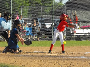 Youth Baseball 21