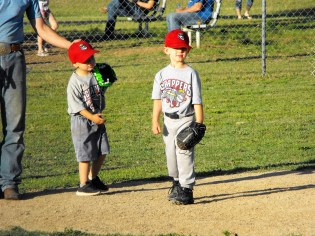 Youth Baseball 26