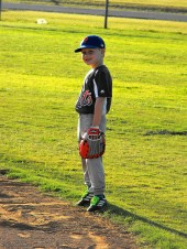 Youth Baseball 27