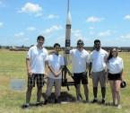 CanSat Rocket 37
