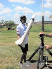 CanSat Rocket 39