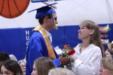 Huckabay graduation 13