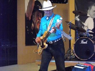 Michael Martin Murphy TexStar Ford Concert 32