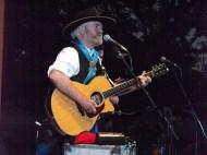 Michael Martin Murphy TexStar Ford Concert 40