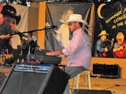 Michael Martin Murphy TexStar Ford Concert 42