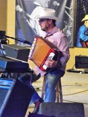 Michael Martin Murphy TexStar Ford Concert 5