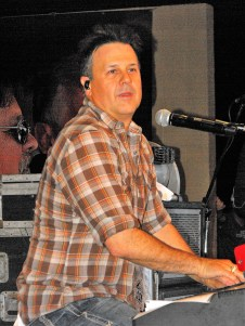 Roger Creager at Summer Nights Concert 14