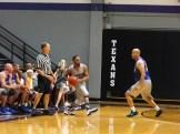 Texan Alumni Basketball game 46