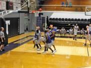 Texan Alumni Basketball game 56