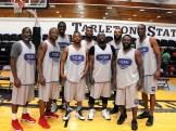 Texan Alumni Basketball game 62