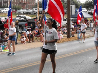 July 4th Parade 7