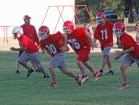 Hico HS Football Two-a-Days 8