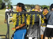 Yellow Jackets Two-a-Days 16