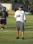 Yellow Jackets Two-a-Days 18