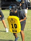 Yellow Jackets Two-a-Days 3
