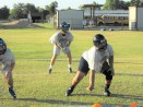 Yellow Jackets Two-a-Days 49