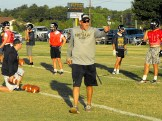 Yellow Jackets Two-a-Days 65