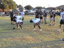 Yellow Jackets Two-a-Days 94