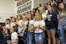 Heart of Gold Pep Rally _3001