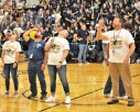 Heart of Gold Pep Rally _3006