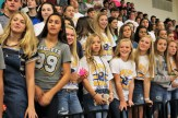 Heart of Gold Pep Rally _3022
