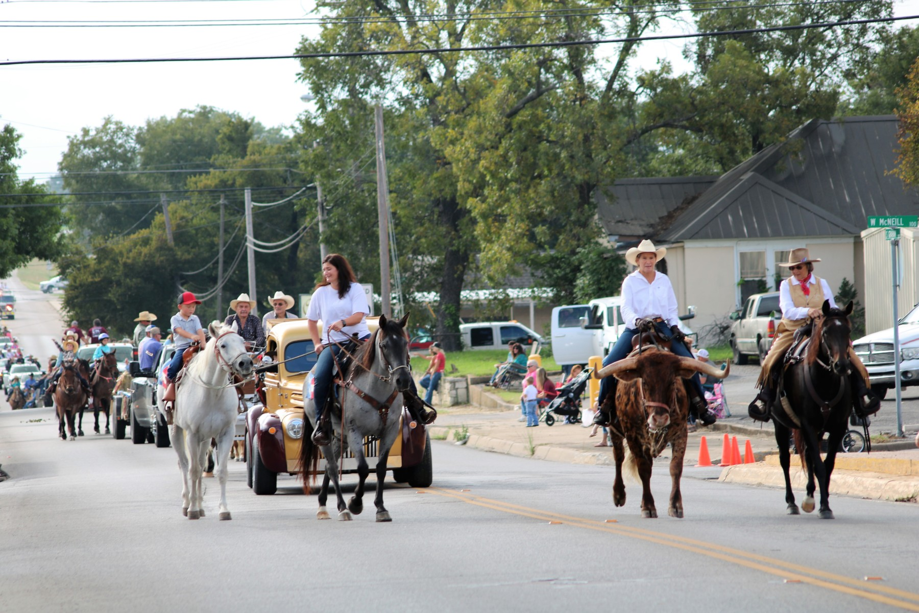 Rodeo Parade _3223