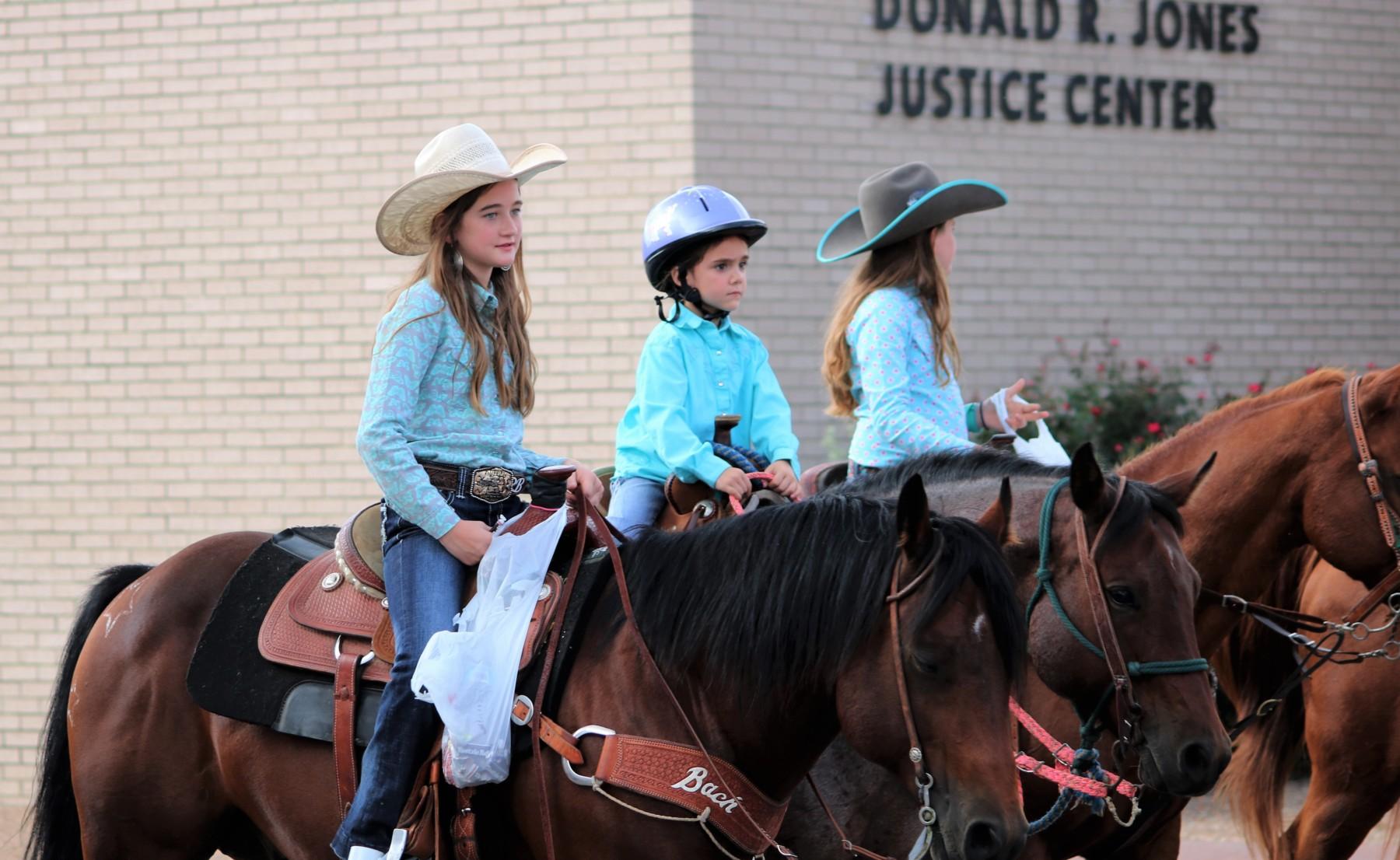 Rodeo Parade _3232