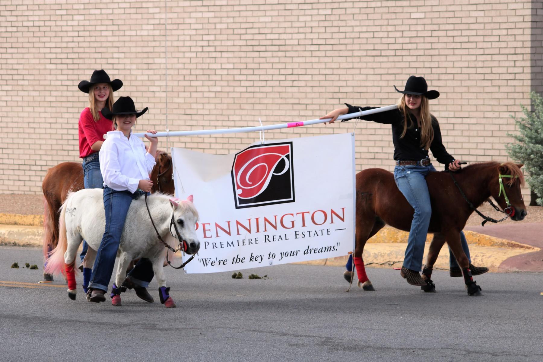 Rodeo Parade _3233