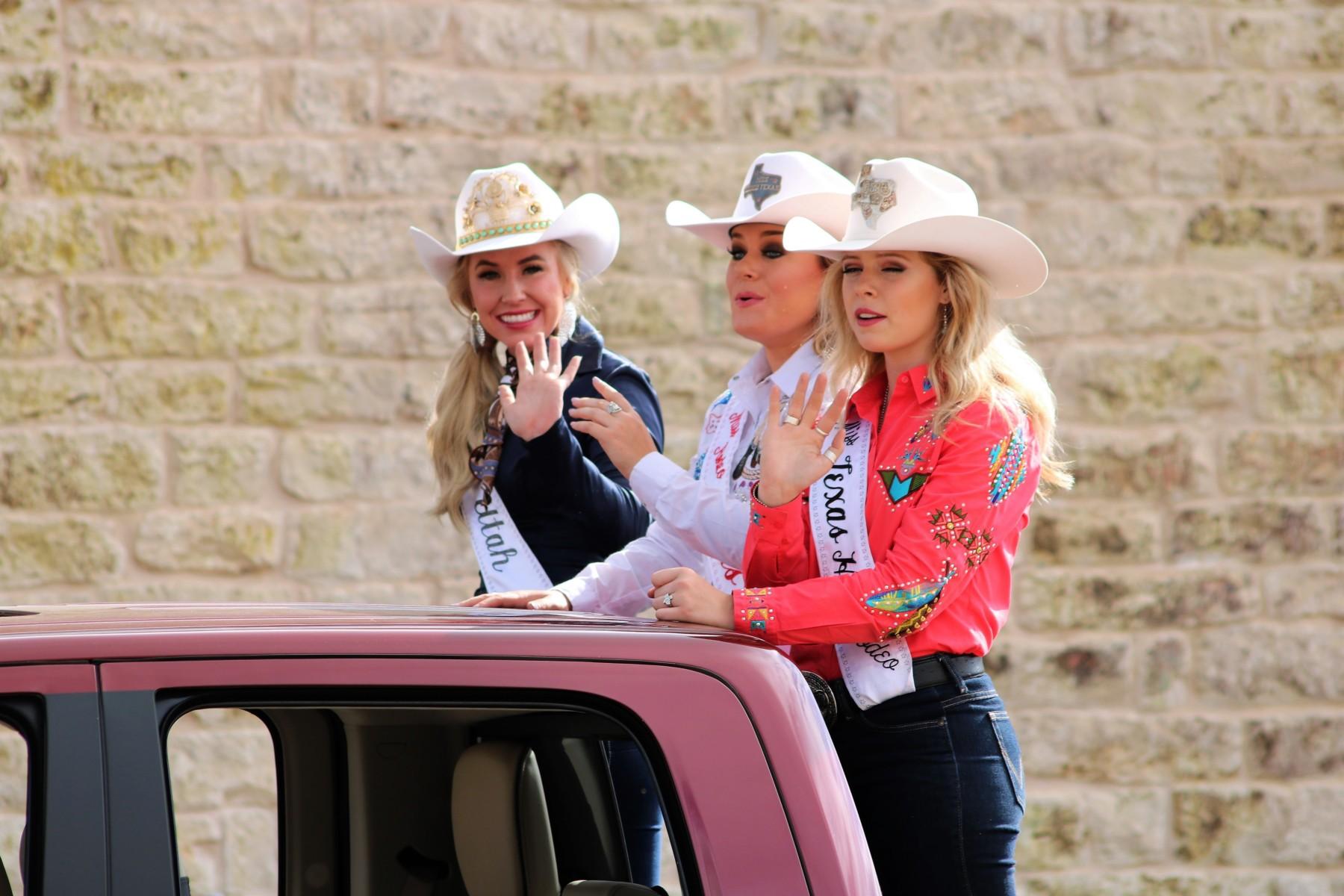 Rodeo Parade _3248