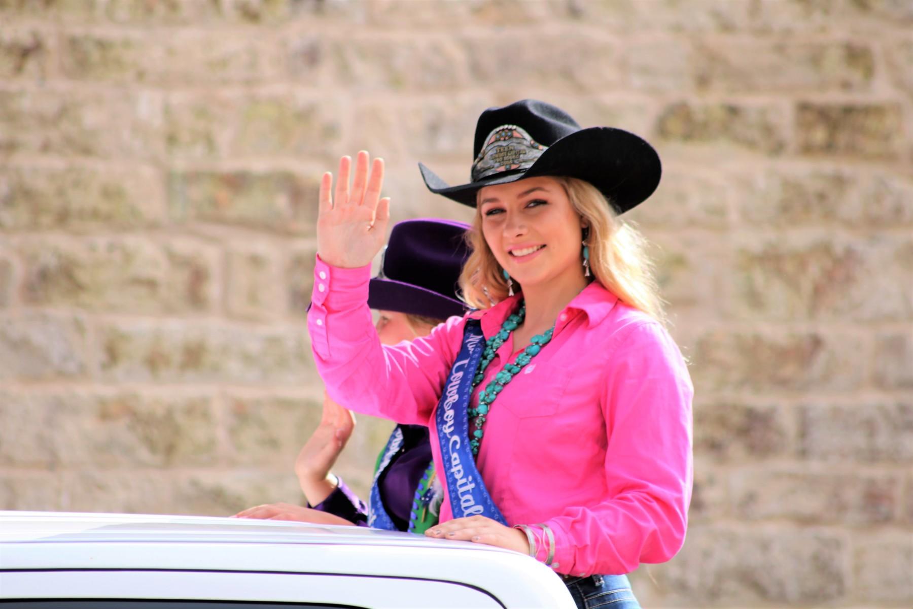 Rodeo Parade _3249