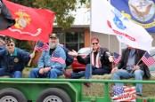 Veterans Day Parade IMG_9532